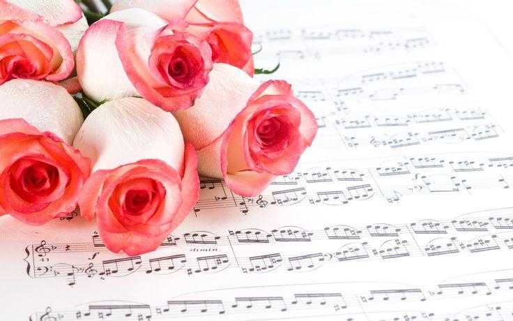 картинка на рабочий стол розы фортепиано и пуанты: 1 тыс изображений найдено в Яндекс.Картинках