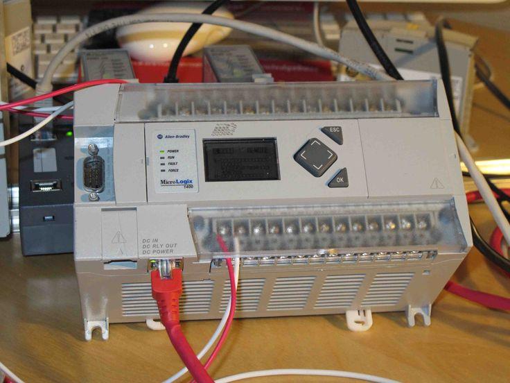 Copia Seguridad Micrologix 1400 Allen Bradley Http Www