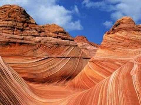 There is no Arizona - great scenes of Arizona with the song There is no Arizona