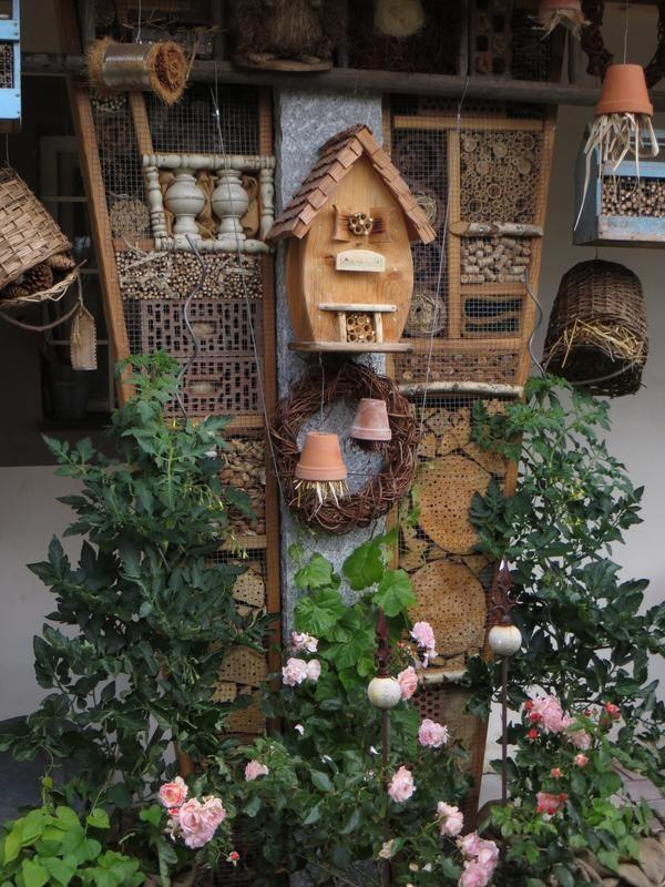 mein schoner garten sichtschutz ideen – flipnation, Garten ideen gestaltung