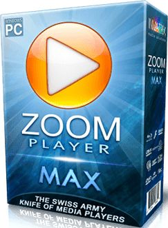 Zoom Player MAX 14.1 Build 1410 Crack and Portable Full Version is the greatest Supple & Classy Media Player for Windows tablets and PCs. Founded on its particularly crafted 'Smart Play' technology, additional media files and formats play with the fewer hassle, enhanced stability, and better performance.