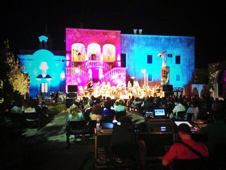 Ritratti Festival 2013 @Masseria Spina Resort