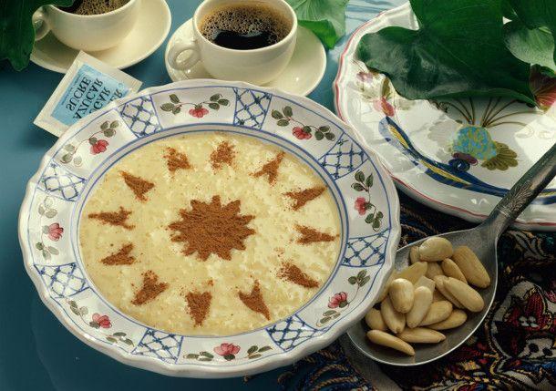 Unser beliebtes Rezept für Arroz Doce  (Portugiesischer Reispudding) und mehr als 55.000 weitere kostenlose Rezepte auf LECKER.de.