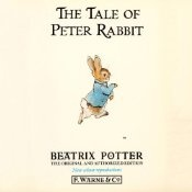 Free Audiobook -For Easter, get a free Audible download of The Tale of Peter Rabbit, by Beatrix Potter, narrated by Pauline Brailsford. It's short, but should be a nice listen with kids.