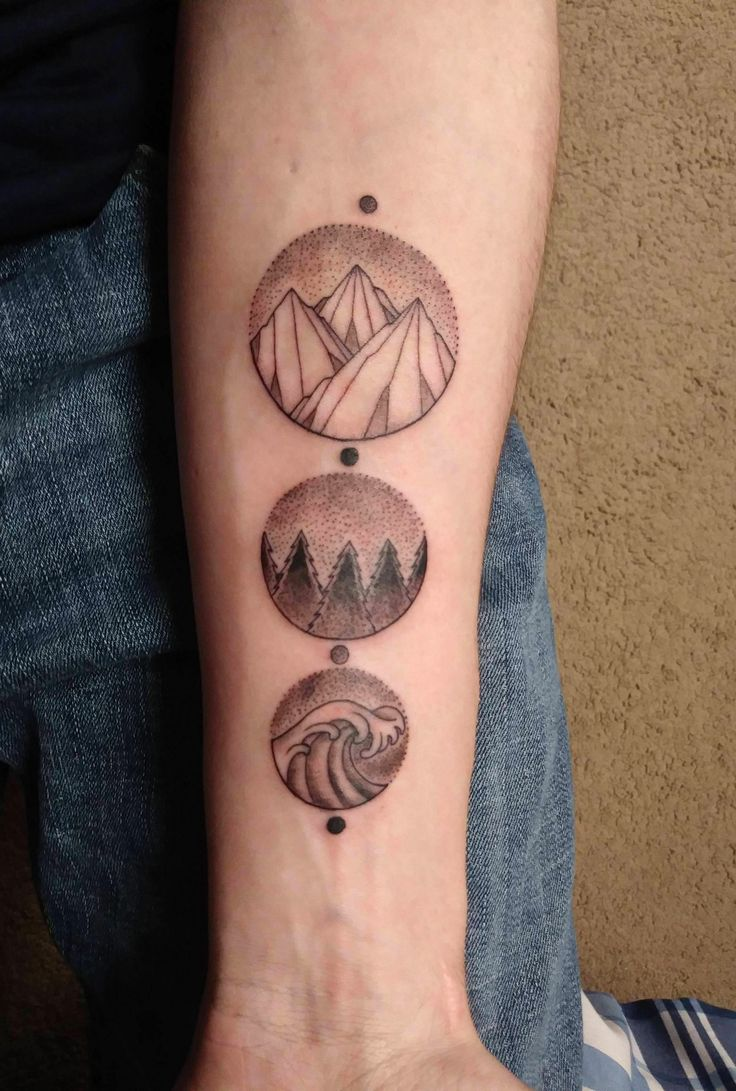 47 best mountains tattoo images on pinterest tattoo for Sacred addition tattoo east bridgewater ma
