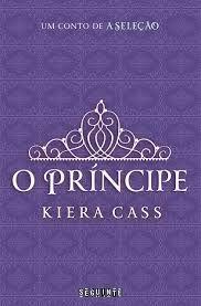 livro 1,5 - uma passagem com a visão do principe