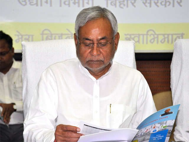 nitish kumar bihar chief minister Addressing kumar a 'cheat minister' instead of chief minister, in spite of the fact that his father is the one who is in jail for cheating and robbing bihar, yadav said that those who talk about development were actually involved in destroying bihar.