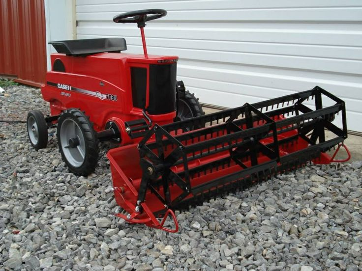 Custom Tractor Wheels : Best images about custom pedal tractor on pinterest