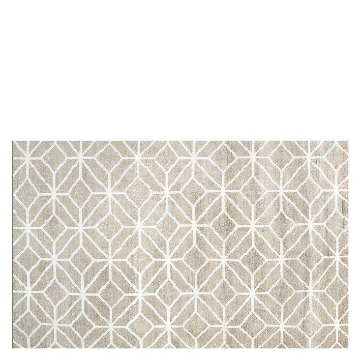 Caretti Linen Rug | Designers Guild