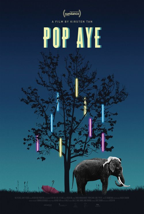 Watch Pop Aye (2017) Full Movie HD Free Download