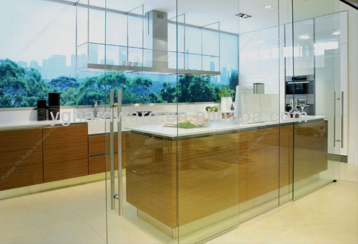 glass wall kitchen 1 product glass partition walls