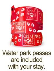 Wisconsin Dells Water Park   Indoor Water Park Activities   GreatWolf.com