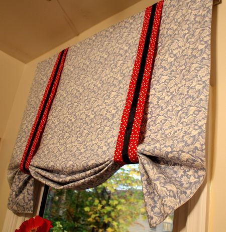 1000 Ideas About Valance Tutorial On Pinterest No Sew