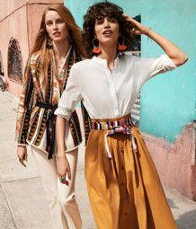 Damkläder och mode – shoppa de senaste trenderna | H&M SE