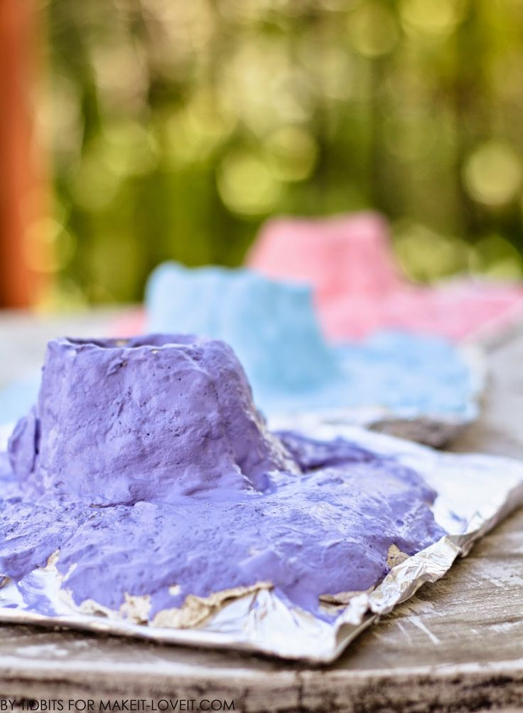 Best 25+ Volcano Experiment ideas on Pinterest | Volcano projects ...
