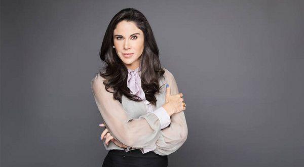 Paola Rojas recibe a Yuridia con polémico comentario