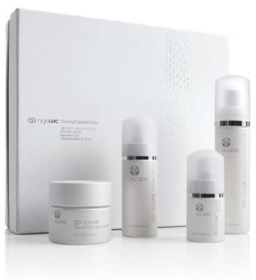 Ageloc Transformation!    http://nuphung.nsproducts.com/