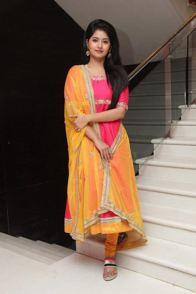 cool Reshmi Menon New Photos