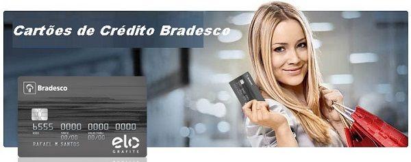 Como consultar faturas saldos e extratos dos Cartões de Crédito Bradesco de forma simples e segura. https://dicassobrecartoes.blogspot.com.br/2017/07/como-consultar-faturas-e-saldos-do-seu.html