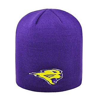"NCAA® Northern Iowa Men's ""Easy Does It"" Knit Beanie"