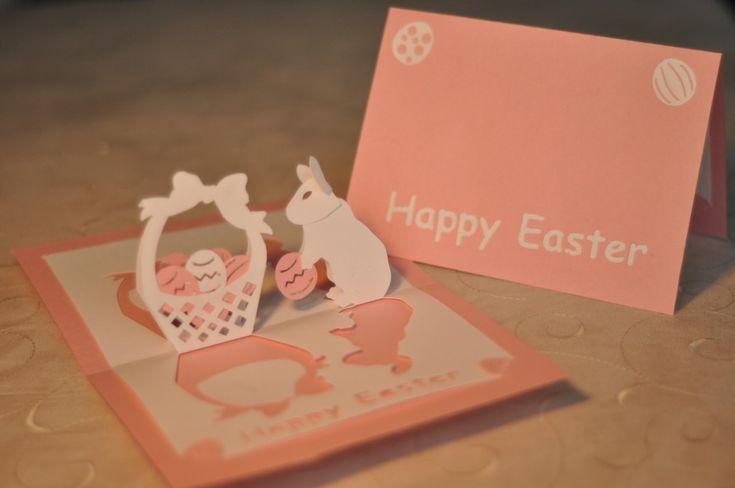 Pop Up Card Tutorials And Templates Creative Pop Up Cards Pop Up Cards Pop Up Card Templates Easter Cards Handmade