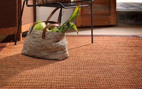 17 best images about alfombras de fibras naturales on - Alfombras sisal a medida ...
