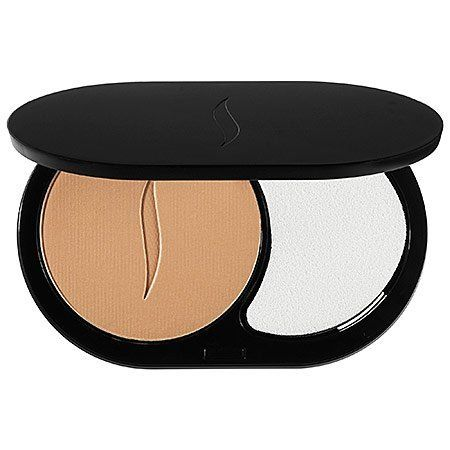 SEPHORA COLLECTION 8 HR Mattifying Compact Foundation 30 Sand (D30) >>> Click image to review more details.