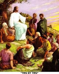 image search results for jesus and the 12 disciples