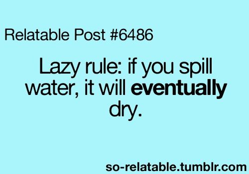 lazy rule quotes - photo #4