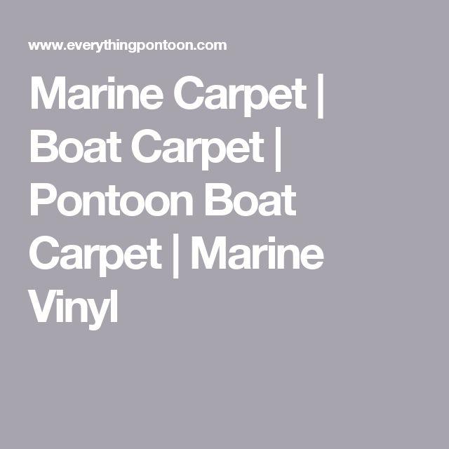 Marine Carpet   Boat Carpet   Pontoon Boat Carpet   Marine Vinyl