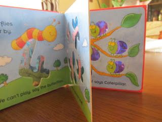 English is Fun: The Very Hungry Caterpillar