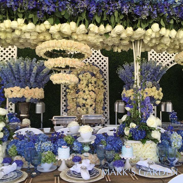#tablescape Guests did not want to leave this party. Ultimate fun. With #internationaleventco #revelryeventdesign