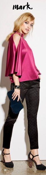 Image result for mark by avon soft touch velvet clutch
