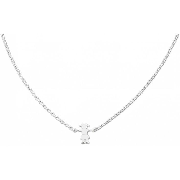 Necklace girl - Bijoux Paris