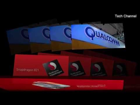 This week, Qualcomm Technologies is announcing a follow-up to the successful Snapdragon 820 processor: the Snapdragon 821.  Building on the technology leadership introduced with the Snapdragon 820 platform, the 821 is engineered to deliver faster speed, improved power savings, and greater application performance, ensuring 821 powered devices keep pace with the growing performance demands of users to deliver the unmatched user experiences the Snapdragon 800 tier is known for.  The Snapdragon…