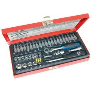 CK 39 Piece Socket Set
