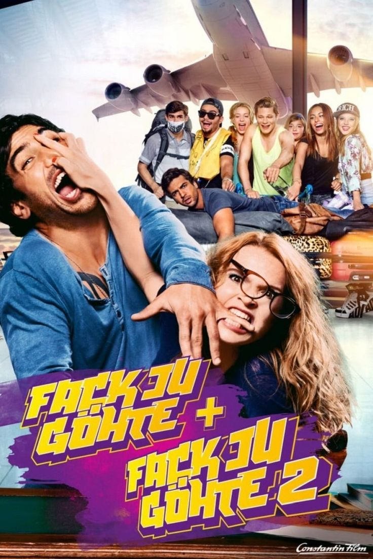 Fack Ju Göhte Full Movie
