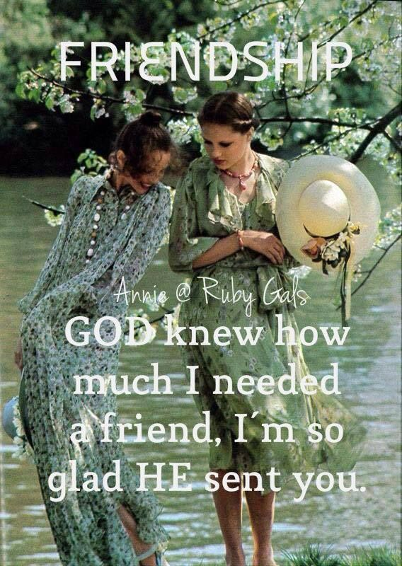 Blessed friends, they refresh the soul. Proverbs 27:17 (MSG)