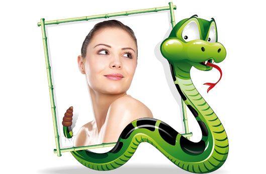 Des animaux dans les cosmétiques