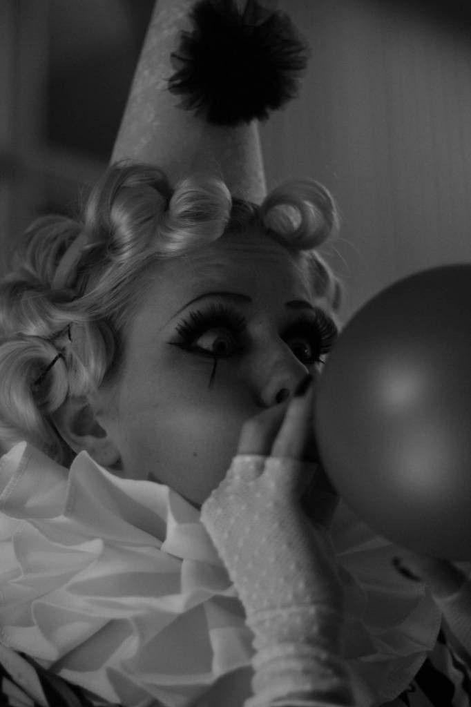 Edwardian Circus masquerade. Foto: Michaela Lindén.