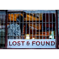 Lost & Found Market, Collingwood, Australia - One of the many gems...