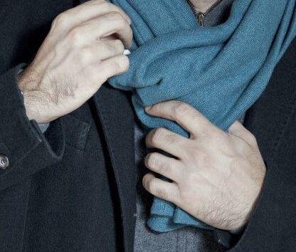 Hands Noir by Evergreen 1