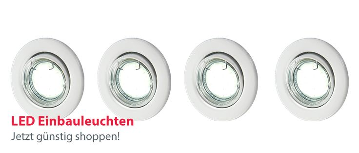 Pin by BKLicht GmbH  Co KG on LED Einbauleuchten Pinterest - Led Einbauleuchten Küche
