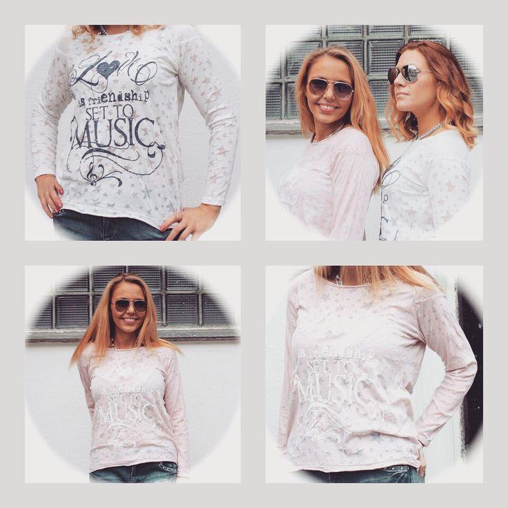 Love & Music  Klærne finner du her: www.gozip.no #goziplillestrom #gozip #mote #fashion #klær #nyheter #news #lillestrom #norge #norway #sko #shoes #vesker #bags #kjoler #dresses #bukser #pants #mapp #cream_dkcompany #bibbanorge #spicyvanilla #angelsneverdie #stylesnobcph #KoKoNorway_fashion #agenciesturquoise #dizsmykker #soliver #mustang #pleasejeansnorge