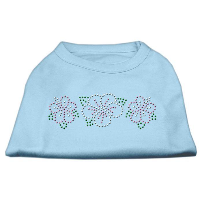 amazones gadgets B,Tropical Flower Rhinestone Shirts Baby Blue XXXL(20): Bid: 12,98€ Buynow Price 12,98€ Remaining 00 mins 08 secs