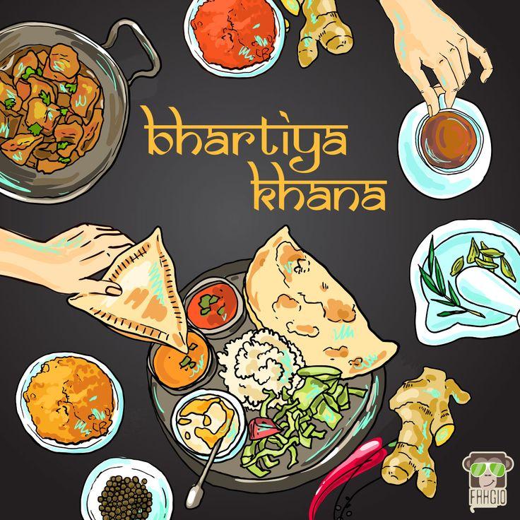 #Indianfood #food #delicious #tasteofindia #foodie #Faagio