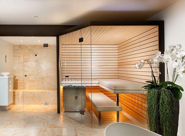 die besten 25 saunabau ideen auf pinterest saunen gartenhaus bausatz und ger tehaus garten. Black Bedroom Furniture Sets. Home Design Ideas