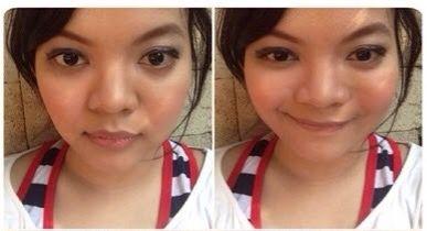 Makeup by bilah