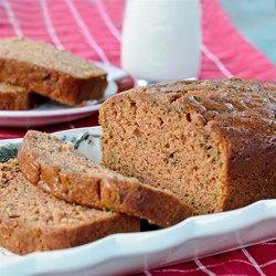Mom's Zucchini Bread - Allrecipes.com