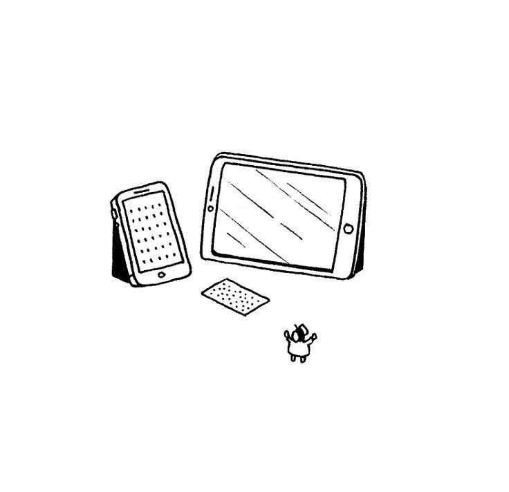 Hidden Folks - Icon Tegroeg Website Project